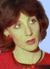 Бондаренко Ольга фото