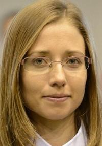 Каниськина Ольга фото