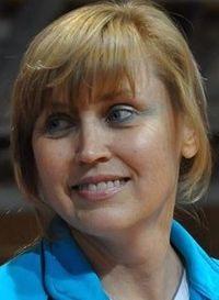 Назарова Ольга фото