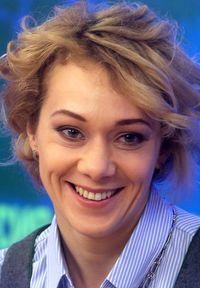 Зайцева Ольга фото
