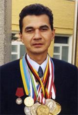 Муслимов Павел фото