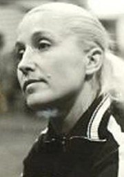 Астахова Полина фото