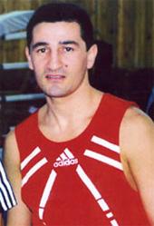 Малахбеков Раимкуль фото