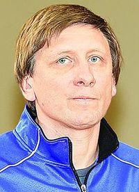 Демяшкевич Сергей фото