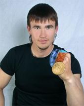 Федоровцев Сергей фото