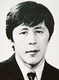 Карамчаков Сергей фото