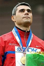 Макаров Сергей фото