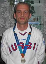 Поляков  Сергей фото