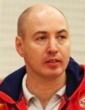 Шариков Сергей фото