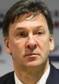 Светлов Сергей фото