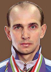 Тарасов Сергей фото