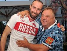 Сергей Тетюхин и Геннадий Шипулин