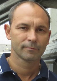 Зубов Сергей фото