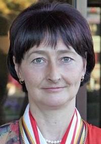 Гроздова Светлана фото