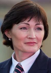 Ишмуратова Светлана фото