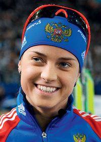 Слепцова Светлана фото