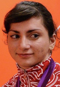 Царукаева Светлана фото