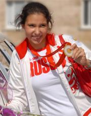 Горбунова Татьяна фото