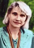 Меньшова Татьяна фото