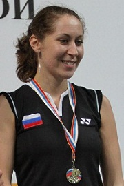 Сорокина Валерия фото