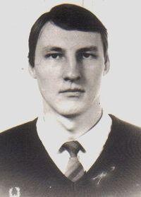 Гоборов Валерий фото