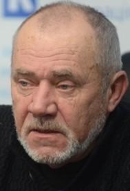 Михальчук Виктор фото