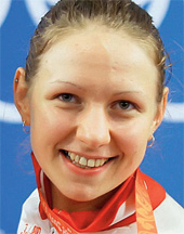 Никишина Виктория фото