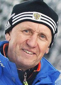 Аликин Владимир фото