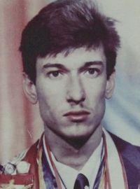 Крылов Владимир фото