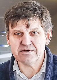 Жигилий Владимир фото