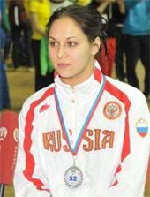 Колтунова Юлия фото