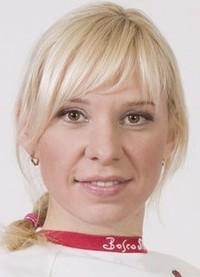 Скокова Юлия фото