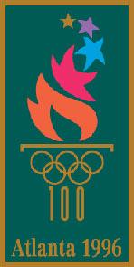 Летние олимпийские игры в атланте 1996
