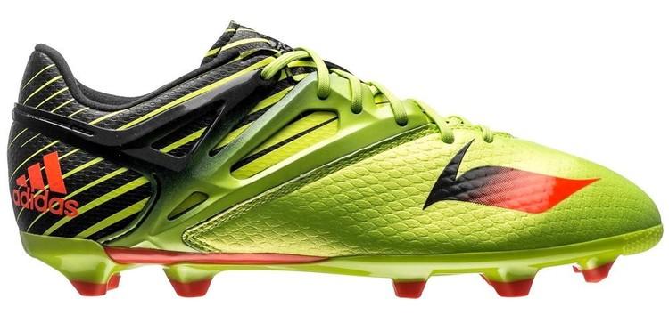 801abde0 Детские бутсы Адидас- Adidas Messi 15.1