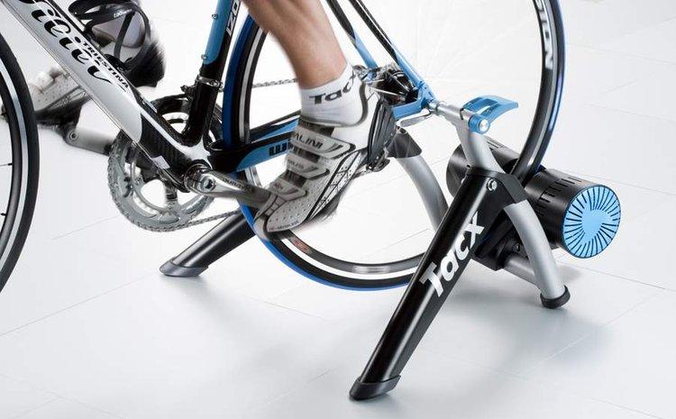 Велотренажер или велосипед?