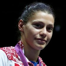 Олимпийские чемпионы России