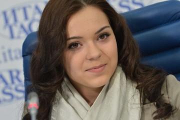 Аделина Сотникова — Интервью
