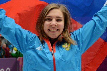 Елена Никитина — Интервью