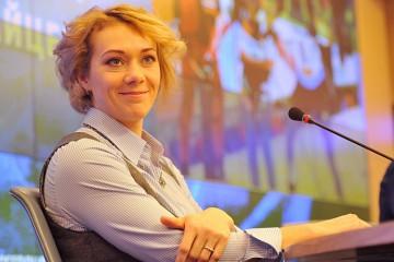 Ольга Зайцева — Интервью
