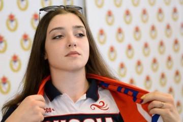 Алия Мустафина — Интервью