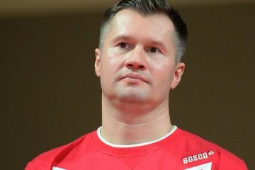 Алексей Немов — Интервью