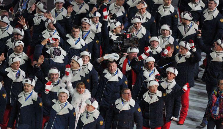 Сборная России на Играх-2014 добилась лучшего результата в истории