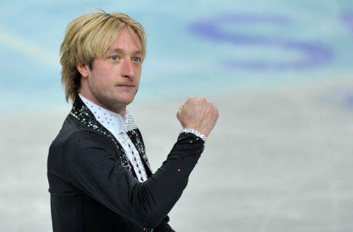 Евгений Плющенко хочет выступить на Олимпиаде-2018