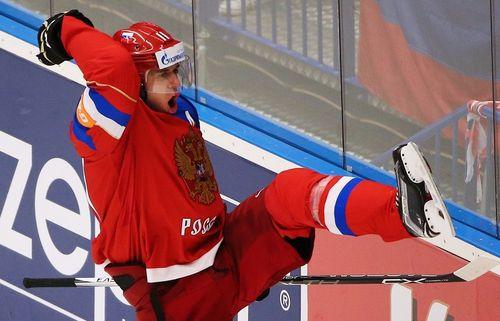 Евгений Малкин — герой четвертьфинала!