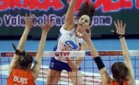 Женская сборная России по волейболу пробилась на Олимпийские игры 2016 года в Рио-де-Жанейро