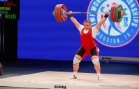 Российские тяжелоатлеты не допущены к Олимпиаде-2016