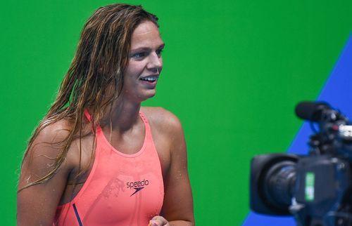 Юлия Ефимова завоевала серебро Олимпиады!