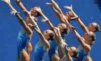 Российские синхронистки выиграли золото Игр-2016 в группах!