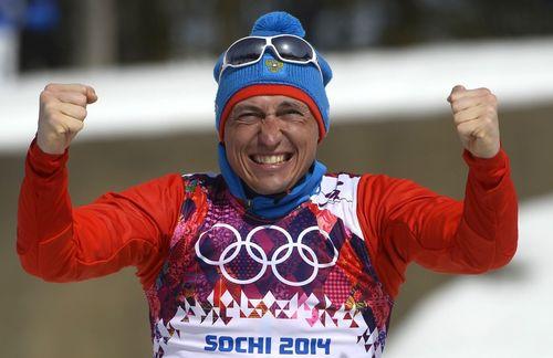 CAS оправдал 28 российских олимпийцев!