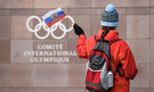 CAS отклонил все аппеляции российских спортсменов